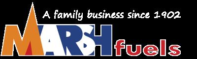 Marsh Fuels Ltd